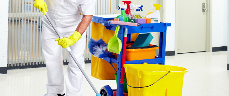ways you can decide your clean service rates
