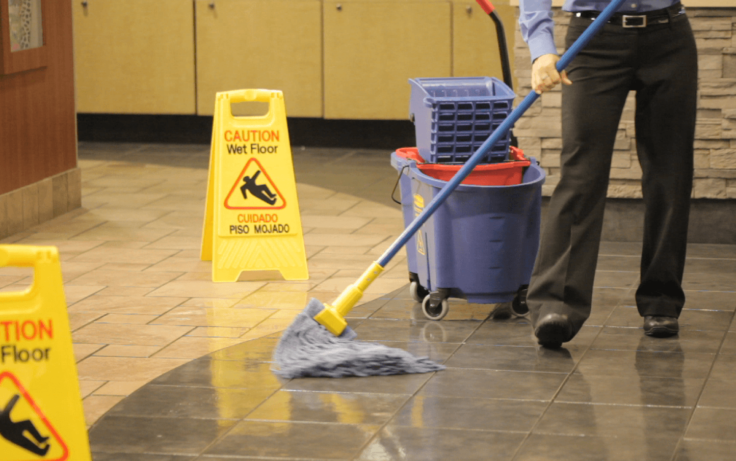 how to start cleaning business