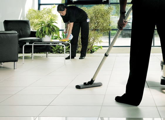 how to start a cleaning business, registration process