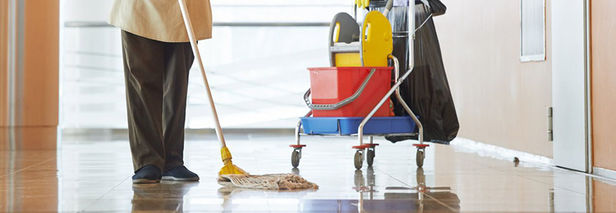 Starting a Cleaning Business: 7 Things You Must Know
