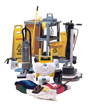 Understand the Cleaning Business Industry